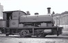 THURROCK CHALK & WHITING Co., West Thurrock - STAR - 0-4-0ST - seen here in 04/55.