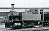 STEWARTS & LLOYDS LTD., Bilston - SUSSEX - Adams LSWR Class B4 0-4-0T - built 12/1893 by Nine Elms Works as LSWR No.100 - BR No.30100 not applied - 02/49 sold to DR Zeiler, Swansea, and then to Stewart & Lloyds, Bilston - 1958 scrapped.