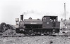 STEWARTS & LLOYDS LTD, Corby - No.28 BEAUMONT - 0-6-0ST - built 1900 by Hunslet Engine Co., Works No.2469 - seen here 07/51.