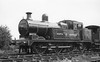NATIONAL COAL BOARD, Walkden Colliery - 2 - Hookham NSR Class New L 3F 0-6-2T - built 1923 by Stoke Works - 1923 to LMS No.2271 - 10/37 withdrawn - sold to Manchester Collieries, named PRINCESS - 1960 repainted in NSR livery - 1965 withdrawn - last NSR locomotive of any kind to remain in service, subsequently preserved as part of the National Railway Museum collection - seen here in pristine condition at Walkden Colliery.