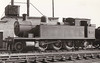 ALEXANDRA DOCKS RAILWAY - 2-6-2T - built 01/21 by Hawthorn Leslie & Co., as ADR No.36 - based on design of Mersey Railway Class II - 1923 to GWR as No.1205 - 01/56 withdrawn from 86C Cardiff Canton.