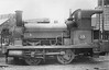 SEAHAM HARBOUR CO. - No.19 - 0-4-0ST - built 1871 by Black Hawthorn & Co., Works No.203 for Painton Colliery - 1903 acquired by Seaham Dock Co. - 03/39 withdrawn and scrapped.
