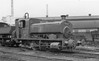 STEWARTS & LLOYDS LTD., Corby - No.1 - 0-4-0ST - built 1895 by Andrew Barclay & Sons, Kilmarnock, Works No.672 -