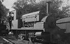 WALTHAM IRON ORE CO., Waltham on the Wolds - DREADNOUGHT - 0-4-2ST - Metre Gauge - built 1910 by Manning Wardle & Co., Works No.1757 -