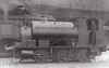 MERSEY DOCKS AND HARBOUR BOARD - No.24 - 0-6-0ST -