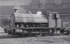 STEWARTS & LLOYDS LTD, Corby - No.40 - 0-6-0ST - built 1919 by Hunslet Engine Co., Works No.3375 - 1931 acquired from North Lincolnshire Iron Co. - 06/69 scrapped.