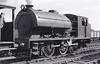 HARLAXTON IRONSTONE MINES, Grantham - ACHILLES - 0-6-0ST - built 1958 by Robert Stephenson & Hawthorn Ltd., Works No.8051 - seen here 09/61.