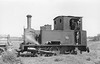 ASSOCIATED PORTLAND CEMENT MANUFACTURERS, Sittingbourne - 1100mm Gauge 'Skylark' 0-4-2T - built 1903 by Kerr Stuart & Co., Works No.811, new to Smeed, Dean & Co at East Hall Clay Pits, Sittingbourne which later became part of the Associated Portland Cement Co Ltd. It was scrapped there in about 1954.