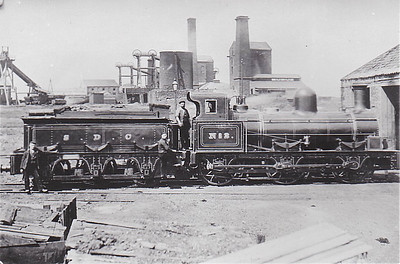 SEATON DELAVAL COLLIERY - No.2 - 0-6-0 - no details known