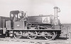 SAMUEL WILLIAMS & SONS, Dagenham Dock - No.4 - 0-6-0ST - built 1877 by Manning Wardle & Co., Works No.641 -  seen here at Dagenham Dock.