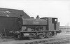 UNITED STEEL CORPORATION - Colsterworth Ironstone Mine - STAINBY - 0-6-0ST - built 1951 by Andrew Barclay & Sons, Kilmarnock, Works No.2313 - seen here at Buckminster.