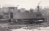 SKINNINGROVE IRON WORKS - JERSEY - 0-4-0T - ex-LSWR Class B4 0-4-0 Dock Tank - built 11/1893 by Nine Elms Works as LSWR No.81 - 09/49 sold by BR to Skinningrove Iron Works - seen here 09/52.