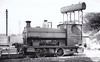 ASSOCIATED PORTLAND CEMENT MANUFACTURERS, Bevan's Works - No.4 - 0-4-0ST - seen here 02/53.