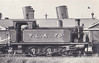 PORT OF LONDON AUTHORITY - No.70 - 0-6-0T -