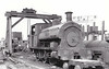 SEAHAM HARBOUR CO., Seaham - SEAHAM - Class B2 0-6-0ST - built 1905 by Peckett & Co., Works No.1052 - bought new - 1961 withdrawn