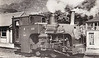 SNOWDON MOUNTAIN RAILWAY -  No.8 ERYRI - 0-4-2T - 800mm - built 1923 by Swiss Locomotive and Machine Works, Winterthur - withdrawn, dismantled and store off site - unlikely to return to service.