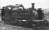 VALE OF RHEIDOL RAILWAY - No.7  - Collett GWR 2-6-2T - 603mm - built 1923 by Swindon Works - still in operation - seen here when new, before naming.
