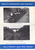 WELLS & WALSINGHAM LIGHT RAILWAY - (4) I found this guide among some old papers the other day. It dates back to the opening of the railway and I have reproduced the whole thing here.