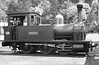 PADARN RAILWAY - VELINHELI - 0-6-0T - 1219mm gauge - built 1895 by Hunslet Engine Co., Works No.631 - 1953 dismantled for major overhaul, never reassembled, 1963 majority of parts scrapped.