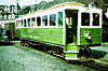 MANX ELECTRIC RAILWAY - No.22 - built in 1899 and, with it's three sisters, the mainstay of modern services on the line.