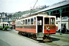 MANX ELECTRIC RAILWAY - No.19 - built in 1899 and, with it's three sisters, the mainstay of modern services on the line.