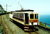 MANX ELECTRIC RAILWAY - No.21 - built in 1899 and, with it's three sisters, the mainstay of modern services on the line.