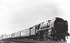 70023 VENUS - Riddles BR Class 7 Britannia 4-6-2 - built 08/51 by Crewe Works - 12/67 withdrawn from 12A Carlisle Kingmoor.