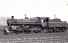 77009 - Riddles BR Class 3MT 2-6-0 - built 06/54 by Swindon Works - 05/66 withdrawn from 66B Motherwell - seen here at Polmadie.