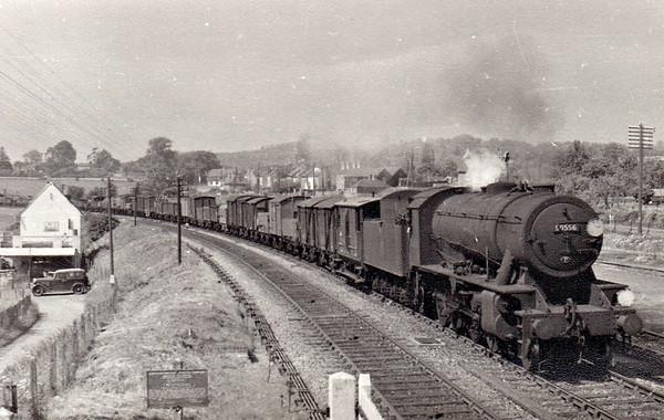 BRITISH RALWAYS STANDARD CLASS LOCOMOTIVES - transportsofdelight