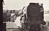 70015 APOLLO - Riddles BR Class 7 Britannia 4-6-2 - built 06/51 by Crewe Works - 08/67 withdrawn from 12A Carlisle Kingmoor.