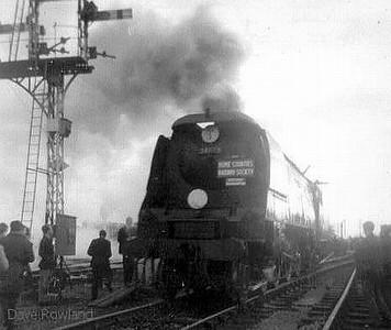 British Railways in the 60s