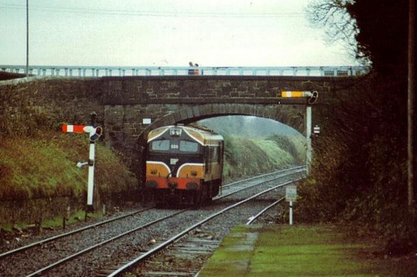IRELAND: Dublin area 18-20 December 1989