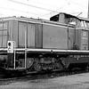 290 281, Oberhausen Osterfeld Sud depot, 26th February 1990.