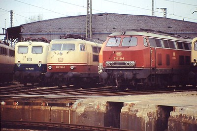 West Germany: 23-26 February 1990