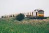 60062 approaches Australia Farm No.64 OC on 6L39 Mountsorrel - Trowse Redland stone, 11/10/05.