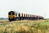 66519 nears Three Horseshoes No.2 AHB on 6M14 Harlow - Croft, 16/06/06.