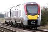 Class 755 333 approaches Horsemoor AHB on 2E74 1001 Ipswich - Peterborough, 03/04/20.