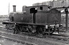 15 - 4-4-2T, built 1901 by Beyer Peacock & Co., Works No.4233 - 1928 rebuilt withg Belpaire boiler - 1948 to UTA as No.215 - 1952 placed in store - 1956 withdrawn.