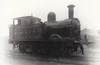 10 - BCDR 0-4-2T - built 1886 by Sharp Stewart as 0-4-2 - 1902 rebuilt as 0-4-2T - withdrawn 1914.