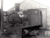 No.4T - 2-6-0T, built 1903 by Kerr Stuart as T&DLR No.8 - 1908 to T&D No.4 - 1925 to GSR as No.4T, 1945 to CIE - to C&L on closure of T&D - withdrawn 1959 - seen here at Ballinamore, 08/53.