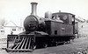 No.2 KATHLEEN - 4-4-0T built 1887 by Robert Stephenson - 1925 to GSR, 1945 to CIE - withdrawn 1960.