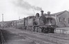 Class C5 - 270 - WL&WR 4-4-2T, built 1897 by Kitson & Co., Works No.3617, as No.17 - 1901 to GS&WR as No.270 - 1925 to GSR, 1926 rebuilt, 1945 to CIE - 1949 withdrawn - seen here at Skibbereen in June 1948.