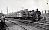 Class J15 - 118 - GS&WR Class 101 0-6-0, built 1891 by Inchicore Works - 1925 to GSR, 1927 rebuilt with larger boiler, 1933 rebuilt with Belpaire boiler, 1945 to CIE - withdrawn 1966.