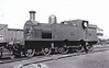Class C4 - 32 - GSWR Class 27 4-4-2T - built 1901 by Inchicore Works - 1925 to GSR, 1945 to CIE - 1951 withdrawn - seen here at Cork Rocksavage in June 1948.