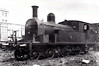 3 - 4-4-0T, built 1891 by Dubs & Co. - 1902 rebuilt as 4-4-2T - 1925 to GSR as No.479 - withdrawn 1930.