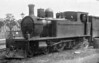 No.4 BLARNEY (2) - 4-4-0T - built 1919 by Hunslet Engine Co., Works No.1200 - 1925 to GSR - 1927 withdrawn.