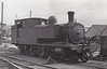 14 ERNE - Class 4 4-6-4T - built 1904 by Nasmyth Wilson & Co., Works No.699, as Donegal Railway No.14 - 1906 to CDRJC - 1937 to No.11 - withdrawn 1959.