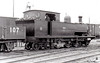 15 MOURNE - 4-6-4T, built 1904 by Nasmyth Wilson & Co., Works No.700 - 1937 to No.12 - withdrawn 1953 - seen here at Strabane in 1937.