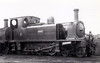 4 MEENGLAS - Class 2 4-6-0T built 1893 by Neilson & Co., Works No.4573, as Donegal Railways No.4 - 1906 to CDRJC - withdrawn 1935.