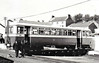 Railcar No.20 - built by Walkers of Wigan in 1950 - sold to the Isle of Man Steam Railway on closure in 1959 - preserved.